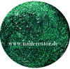 """Dark green"" 5ml Glitter Gel"