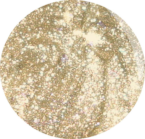 """Prosecco"" 5ml Glitter Gel"
