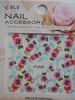 Nailart Tattoo C033