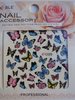 Nailart Tattoo C029